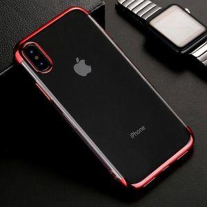 iPhone x case iPhone xs iPhone xs max clear case